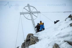 Vertainspitze-3.545m